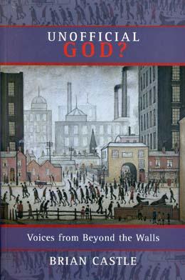 Book Unofficial God