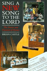 Book Sing a New Song to the Lord