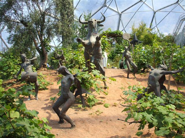 Visiting the Gardens of Eden image 2