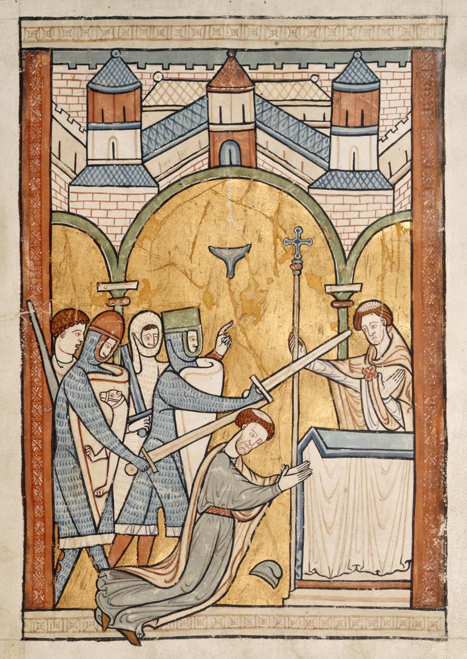 Martyrdom and Church growth image 2